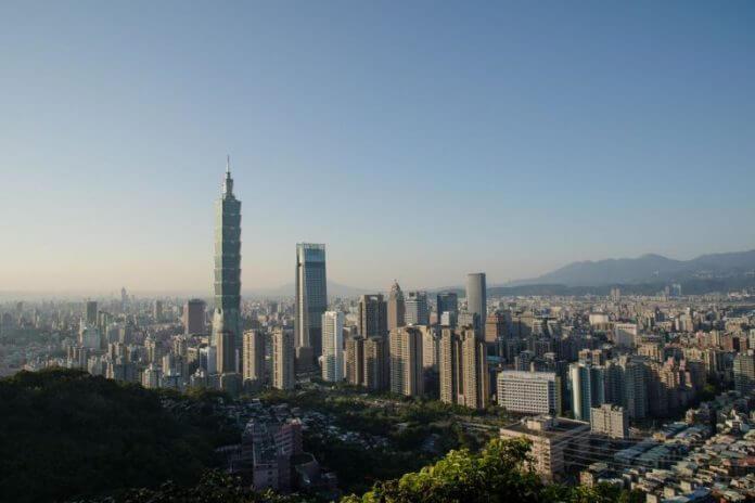 Foto: Chin Hung-hao, Taiwan Today