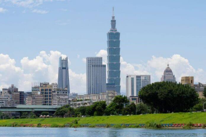 Foto: Taiwan Today, Chin Hung-hao
