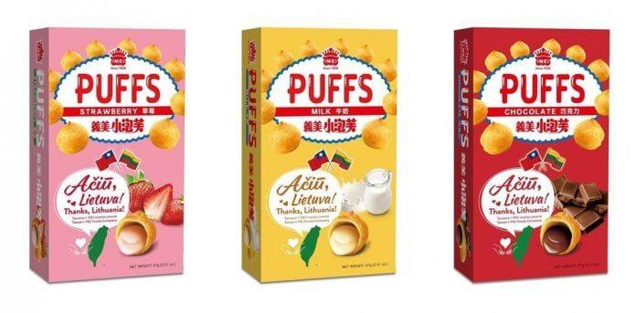 Foto: I-Mei Foods Co.
