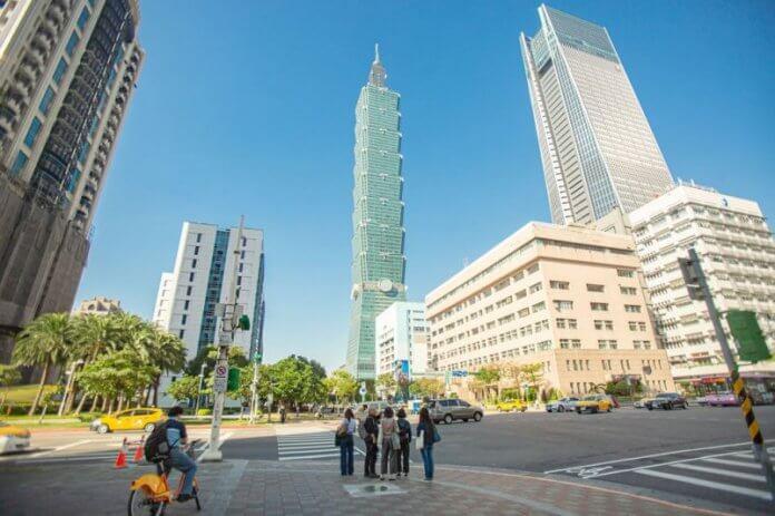 Foto: Taiwan Today, Pang Chia-shan